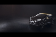 DS 3 Performance 2016