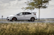Honda Civic Type R 2016 -…