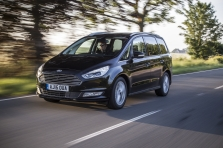 Ford Galaxy 2016 - Photo …