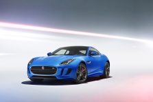Jaguar F-Type British Des…