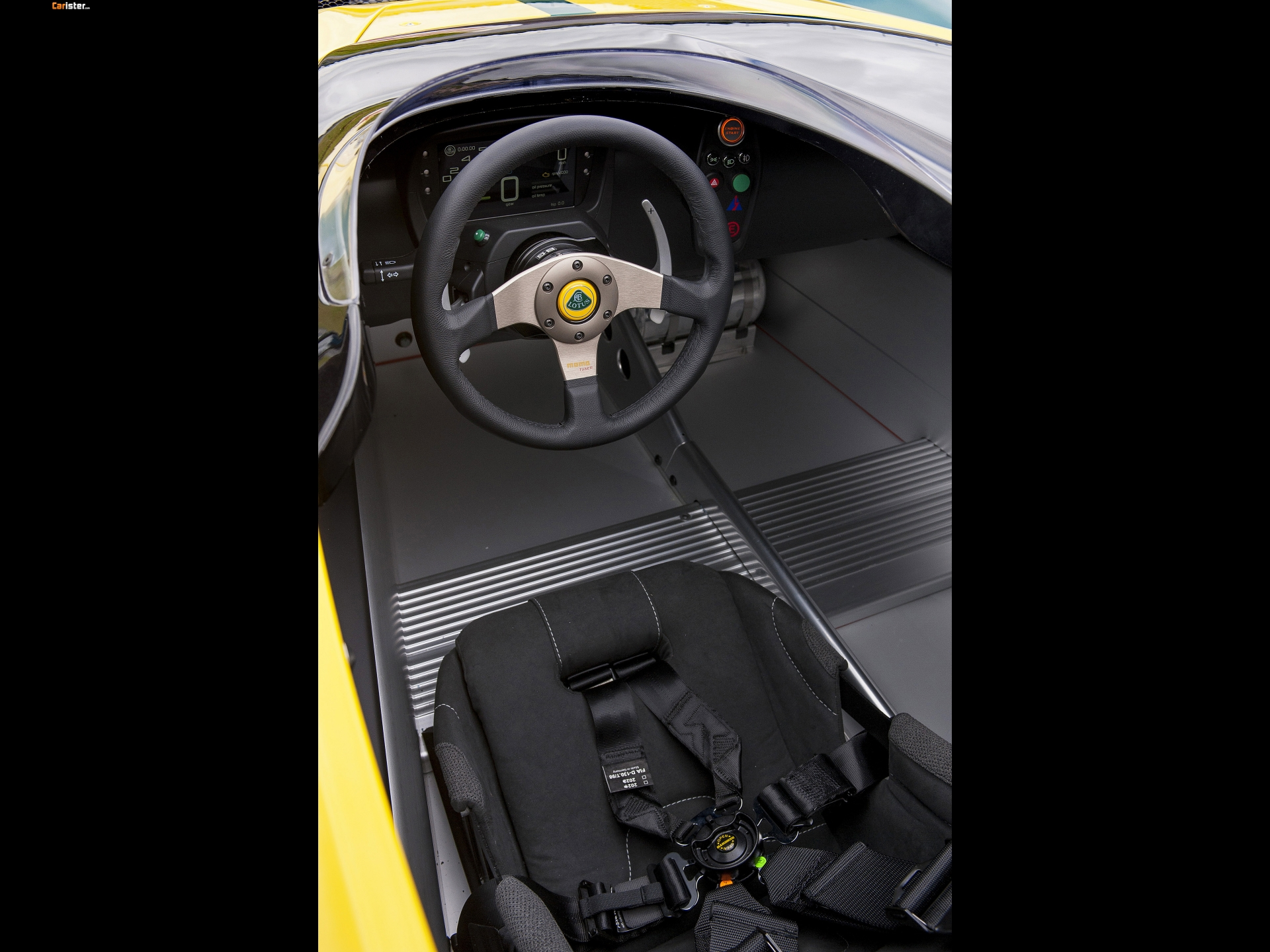 Lotus 3-Eleven 2016 - Photo 13 - Taille: 1920x1440