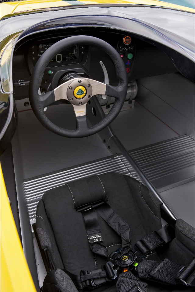 Lotus 3-Eleven 2016 - Photo 13 - Taille: 640x960