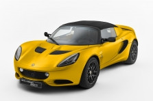 Lotus Elise S 20th Edition 2015