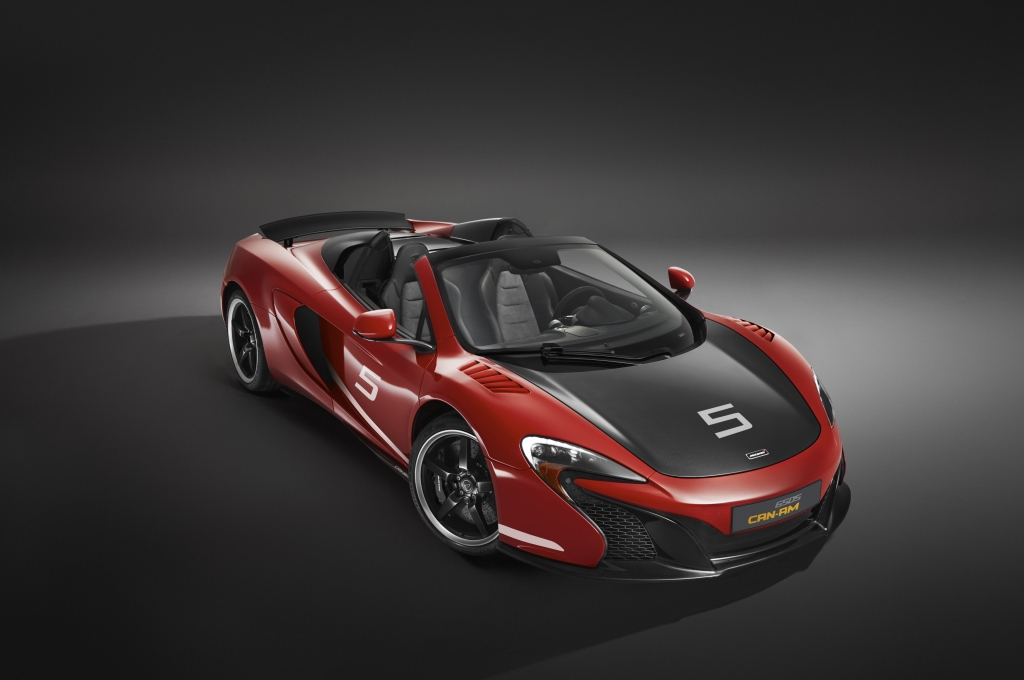 McLaren 650S Can-Am 2016 - Photo 02 - 1024x680