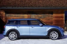 Mini Clubman ALL4 2016
