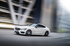 Mercedes C 43 AMG 4Matic …