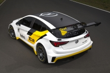 Opel Astra TCR 2016 - Pho…