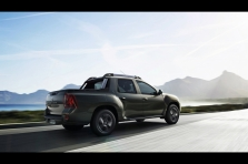 Renault Duster Oroch 2015…