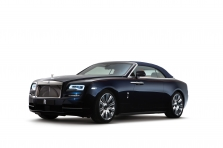 Rolls-Royce Dawn 2016 - P…