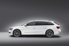 Skoda Superb Estate 2016 …