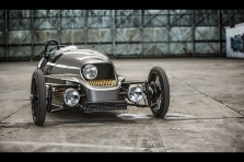 Morgan EV3 2017 - Photo 0…