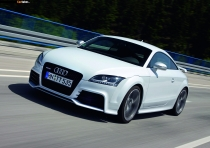 Audi TT RS Coupe 2009 - P…