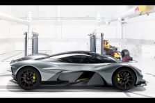 Aston Martin AM-RB 001 20…