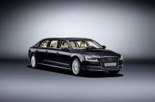 Audi A8 L Extended 2016 -…
