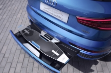 Audi Q3 Connected Mobility Concept 2016