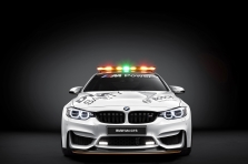 BMW M4 GTS DTM Safety Car 2016