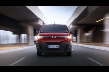 Citroen Jumpy 2016 - Phot…
