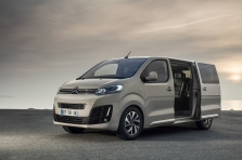 Citroen SpaceTourer 2017 …