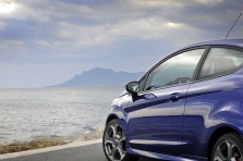 Ford Fiesta ST 2014 - Pho…