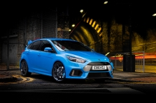 Ford Focus RS Mountune 2017