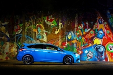 Ford Focus RS Mountune 20…