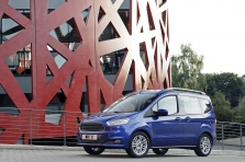 Ford Tourneo Courier 2014…