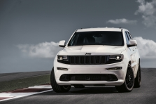 Jeep Grand Cherokee SRT Night 2016