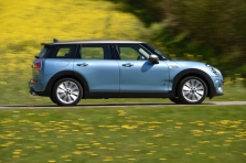 Mini Clubman ALL4 2017