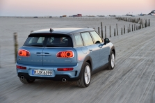 Mini Clubman ALL4 2017 - …