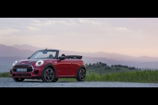 Mini John Cooper Works Ca…