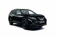 Nissan X-Trail Style Edition 2016