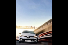 Renault Clio RS Trophy 2017