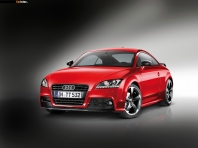 Audi TT Coupe S line Competition 2012