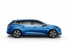 Renault Megane Estate GT 2016