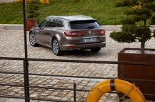 Renault Talisman Estate 2…